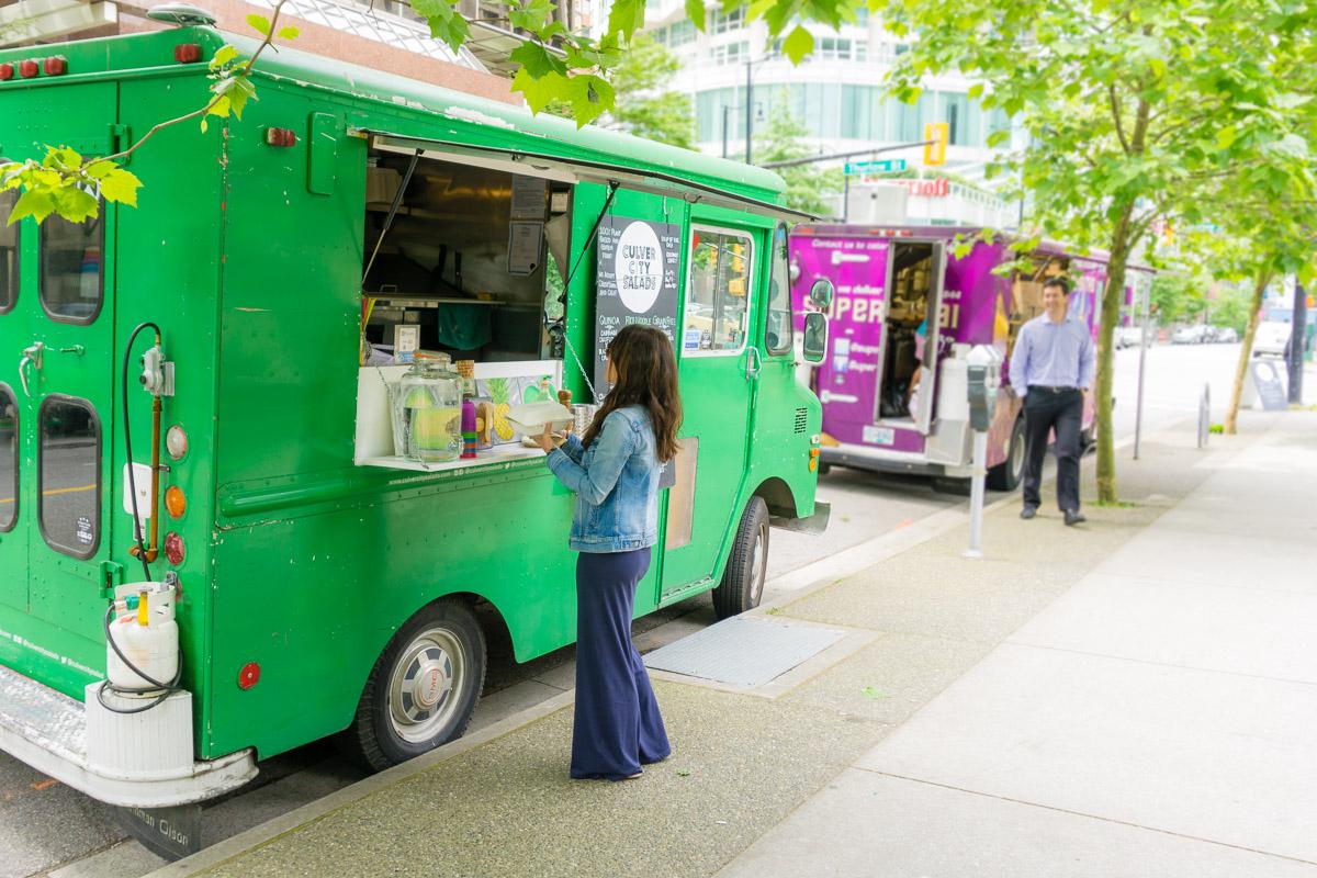 Culver City Food Truck